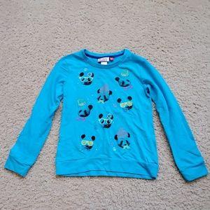 🔮6 for $20🔮 SO panda long sleeve shirt